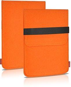 Speedlink ALUNY Felt Sleeve, 10 inch, Schutzhülle, orange