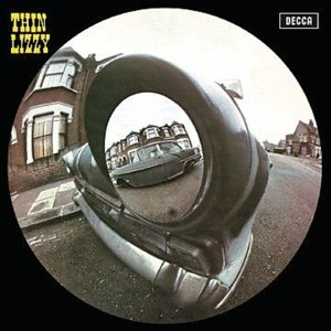 Thin Lizzy (LTD Back To Black)