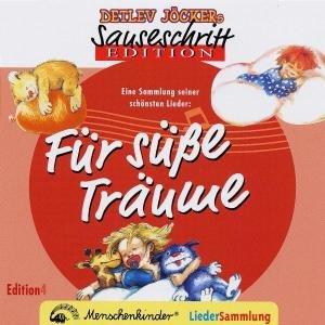 Sauseschritt Edition Für Süße Träume