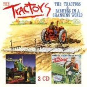 The Tractors/Farmers In A Changing World (SPV Coun