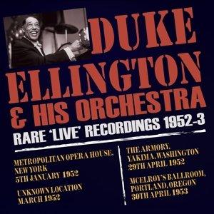 Rare Live Recordings 1952-53