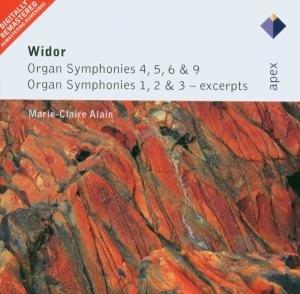 Orgelsinfonien