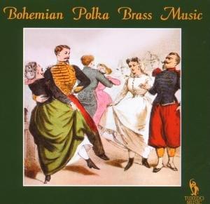 Böhmische Polka Bläsermusik