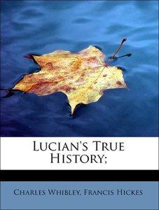 Lucian's True History;
