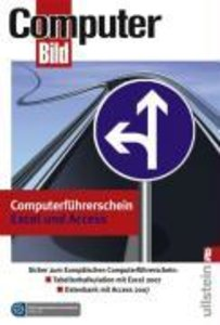 Combild-Computerführerschein Excel & Access