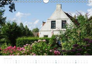 Ameland (Wandkalender 2016 DIN A4 quer)