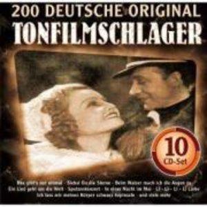 200 Original Tonfilmschlager