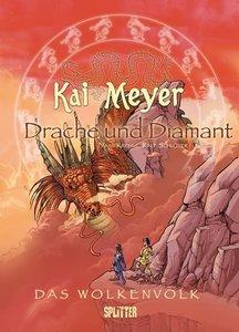 Das Wolkenvolk Book 03. Drache und Diamant