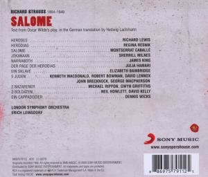Salome-Sony Opera House