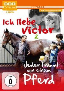 Ich liebe Victor & Jeder träumt von einem Pferd