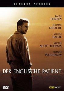 Der englische Patient. Arthaus Premium Edition