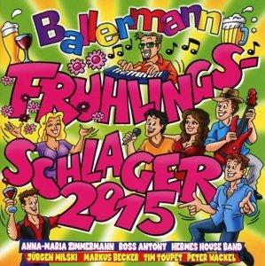 Ballermann Frühlingsschlager