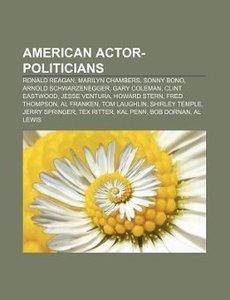 American actor-politicians