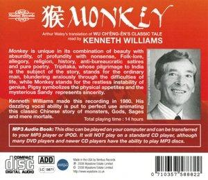 Monkey-MP3