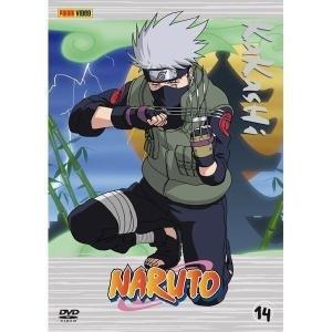 Naruto Vol.14