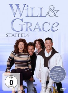 Will & Grace - Staffel 4