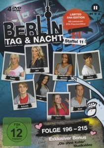 Staffel 11,Folge 196-215 (Limited Edition)