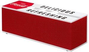Bluetooth-Lautsprecher BT01 Coca Cola®
