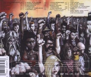 Ten Thousand Fists - zum Schließen ins Bild klicken