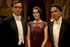 Downton Abbey - Staffel 2