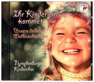 Ihr Kinderlein kommet-Uns.liebsten Weihnachtsliede