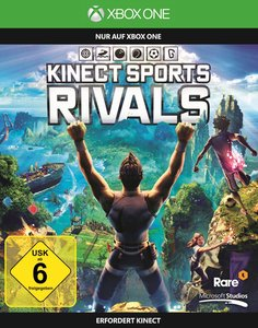 Kinect Sports Rivals - Updated Edition