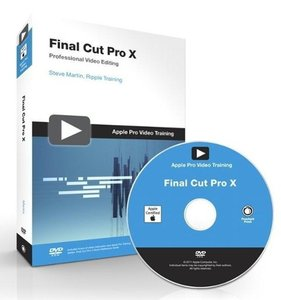 Apple Pro Video Series. Final Cut Pro X