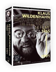 Klaus Wildenhahn Edition (5 DV