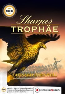 Richard Sharpe 09. Sharpes Trophäe