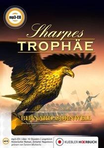 Richard Sharpe 09. Sharpes Trophäe