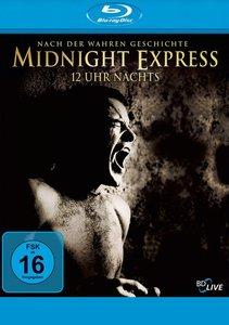 Midnight Express - 12 Uhr Nachts
