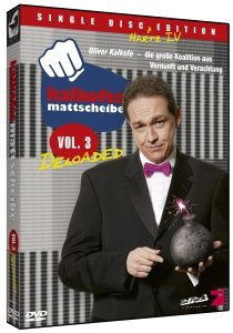 Kalkofes Mattscheibe Vol.3-Hartz IV