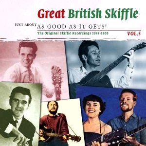 Great British Skiffle Vol.5