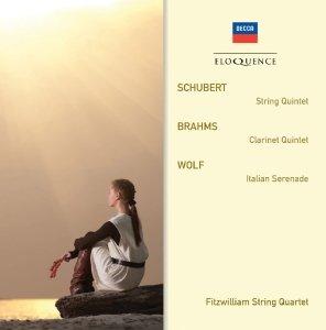 String Quintetclarinet Quintet/serenade