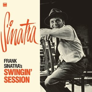 Swingin' Session+1 Bonus Track(Limited Edt 180g Vinyl)