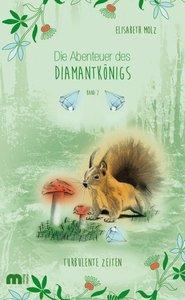 Die Abenteuer des Diamantkönigs 2