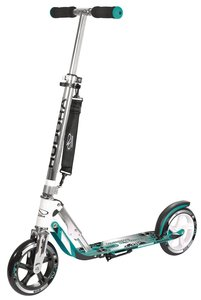 Hudora 14751 - Big Wheel 205 Scooter, türkis
