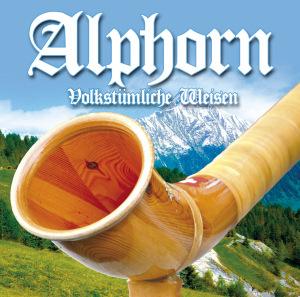 Alphorn - zum Schließen ins Bild klicken