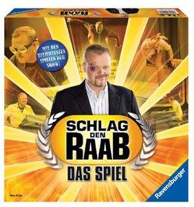 Ravensburger 27227 - Schlag den Raab! Das 1. Spiel