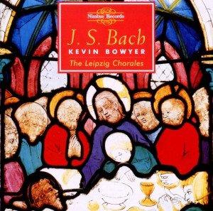 Bach Organ Works Vol.10