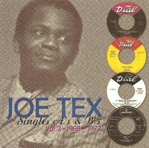 Singles A's & B's Vol.3 (1969-1972)