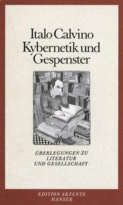 Kybernetik und Gespenster
