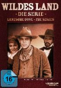 Wildes Land - Die Serie (Lonesome Dove: The Series)