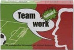 Adlung Spiele - Teamwork: Fußball 2