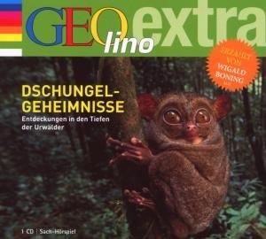Dschungel Geheimnisse-Entdeckungen Urwälder
