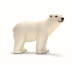 Schleich 14659 - Wild Life: Eisbär