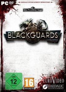 Blackguards - Das Schwarze Auge
