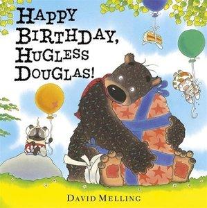 Happy Birthday, Hugless Douglas