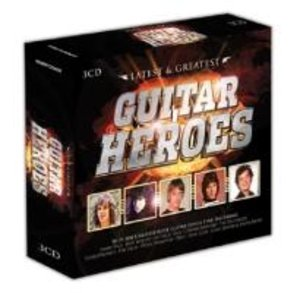 Guitar Heroes-Latest & Greatest