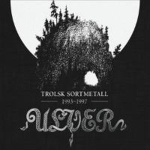 Trolsk Sortmetall 1993-1997 (Ltd.Box Set)